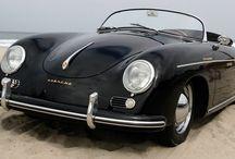 Porsche d'epoca / Porsche d'epoca