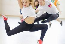 visits / My visits include pineapple dance studio and the dance studios at burntwood academy.