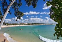 Noosa is home / The beautiful summer fashion in the gorgeous town of Noosa on the Sunshine Coast <3