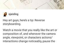 Art tips