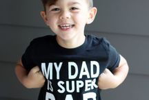 Father's Day Ideas / by CheriG