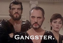 Kneel before Zod. / Zod....and other badasses.