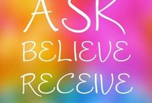 Laws of Attraction ~ / Laws of Attraction ~ Laws of the Universe Positive thoughts ~ Think and Say what you want ~