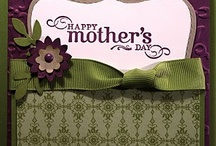 Mother's Day / by Carol Sewall