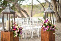 AF: PRETTY IN PINK WEDDING