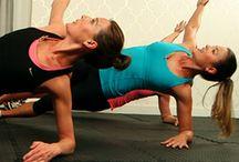 Health & Fitness / by Sarah Heddinger