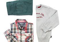 Мода для мальчиков / Непревзойденный стиль для малышей и подростков от популярного российского бренда Silver Spoon! http://sv-spoon.ru