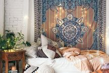 Bohemian Decor and Style