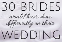 Wedding Advice & Ideas from those in the know