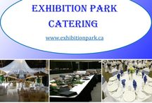 Exhibition Park Lethbridge Catering & Weddings / Exhibition Park Lethbridge offers in house catering for breakfast, lunch & dinner. Impress your guests with our extraordinary menus and dynamic venue options!  #yql #lethbridge #southernalberta #events #catering #weddings