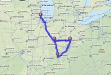 MIDWEST ROAD TRIP / by Tara Ansley