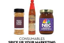 Consumables Promo Products