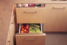 drawer fridge freezers