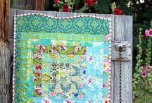 Quilts for Girls / by Barbara Donathan
