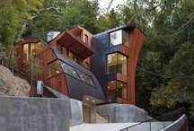 Cool Architecture / by Lara Samaha