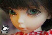 Pour mes Dolls / mes réalisations pour poupées au tricot, au crochet, en couture
