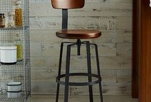 Stools for bar