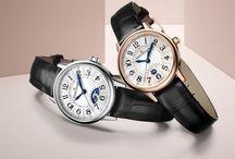 Jaeger-LeCoultre / Retrouvez l'actualité de la marque d'horlogerie partenaire avec Louis Julian et Fils