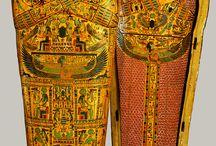Egypte sarcophages
