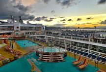 ... Allure of the Seas ...