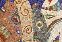 Mosaics / by Lynn Tomlinson