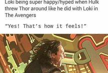 I ❤️ Loki