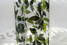 Maľované sklo