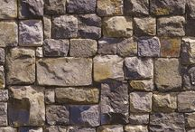 Stone Therapy Taş Desenli Duvar Kağıdı 53114-1