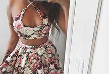 roupas maravilhossas