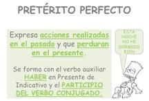 Espanol / Lezioni e argomenti di spagnolo