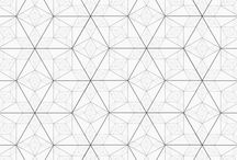 узор геометр