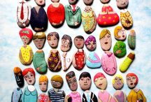 Creativity! / by Elisa E