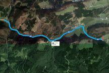 Intern. Bergrennen St. anton/Jeßnitz / Das einzige Bergrennen in Niederöstereich