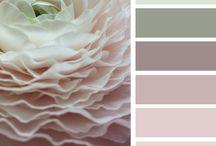 Pleasing Color Palettes