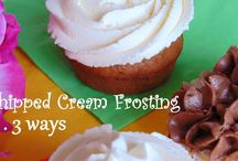 not sweet icing