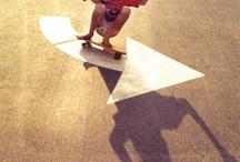 skateboarding insp