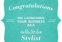 Stella & Dot Style