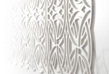decorative cladding panels