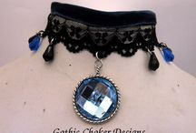 Giveaways / Competitions by Gothic Choker Designs