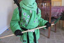 Lance Ninjas