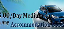 Best Rental Car Prices Rarotonga