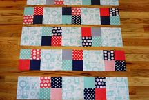 easy block quilt patterns