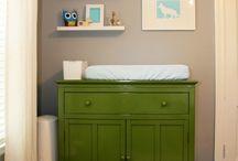 Rooms Nursery / by Jessica Markham