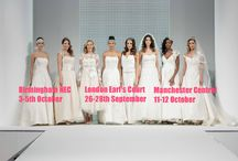 The National Wedding Show Autumn London/Birmingham/Manchester / VIP tickets for our shows are now on sale. Grab them quick and meet us at The National Wedding Show, the biggest Wedding Show in the UK / by The National Wedding Show