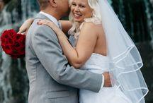 Wedding Inspo David's Bridal