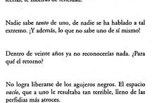 Páginas / by Alicia Dostoievska