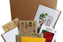 Idea Chíc Gift Sets and Subscriptions