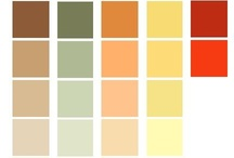 Paint colours for craftsman interiors