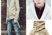 fashion:kids