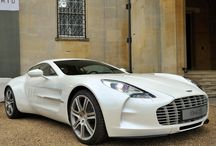 Luxury & thrills